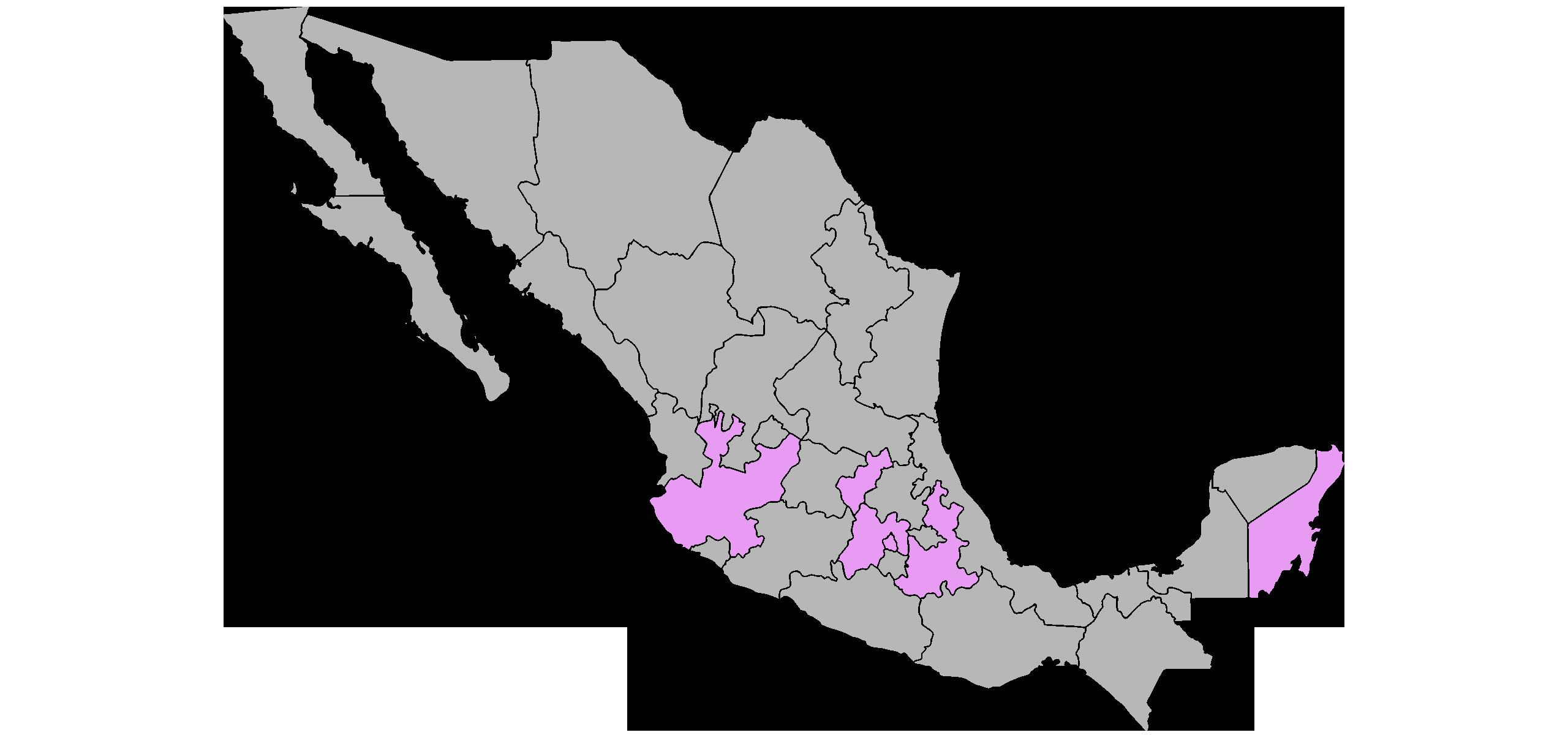 HAPPYLÁSER MÉXICO SUCURSALES